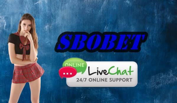 Judi SBOBET Online Inilah Alasan Begitu Digemari Para Penjudi