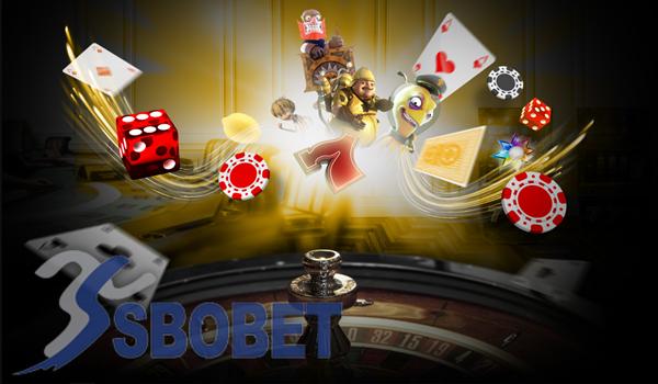 Bentuk Aplikasi Casino Sbobet Online yang Pasti Bayar